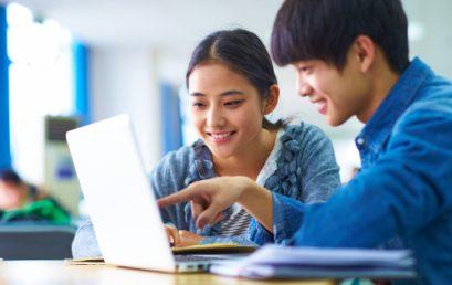 Beginner English – Chinese Student