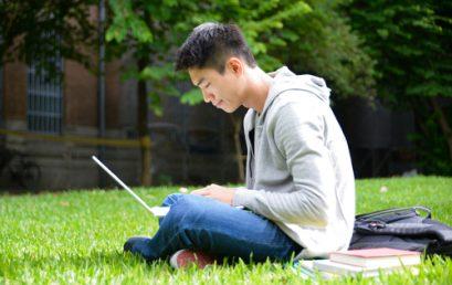 Beginner Spanish – Chinese Student