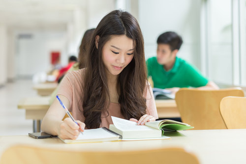 College English Test (CET-4) Reading Comprehension